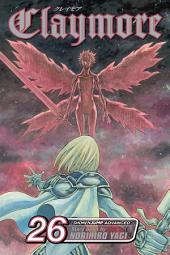 Claymore, Vol. 26: A Blade from Far Away