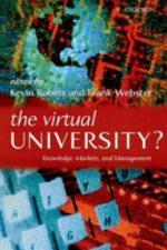 The Virtual University?