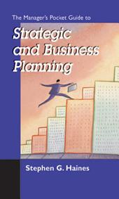 The Manager's Pocket Guide to Strategic and Business Planning: The Systems Thinking Approach