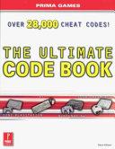 The Ultimate Code Book Book PDF