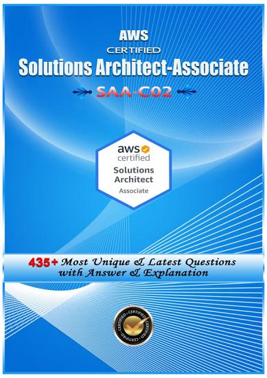AWS Certified Solutions Architect   Associate PDF