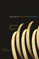 Analyzing the Global Political Economy PDF