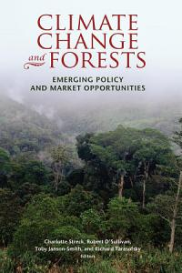 Climate Change and Forests PDF