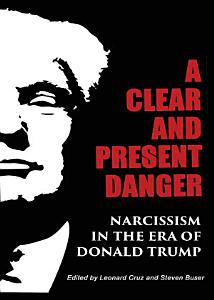 A Clear and Present Danger Book