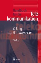 Handbuch für die Telekommunikation: Ausgabe 2