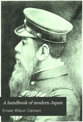 A Handbook of Modern Japan