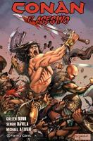 Conan El asesino  integral  PDF