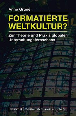 Formatierte Weltkultur  PDF