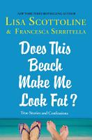 Does This Beach Make Me Look Fat  PDF