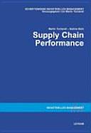 Supply chain performance PDF