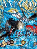 Yoshitaka Amano : Illustrations