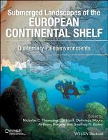 Submerged Landscapes of the European Continental Shelf PDF