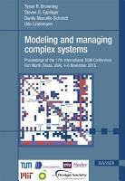 Modeling and managing complex systems PDF