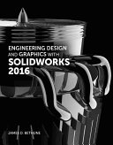 Engineering Design and Graphics with SolidWorks 2016  2 download   PDF