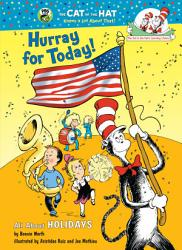 Hurray For Today  Book PDF