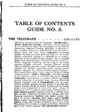 Hawkins Electrical Guide ...: Telegraph, wireless, bells, lighting