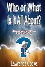 Who or What Is It All About?: A Worshipping Musician's Guide to Theology
