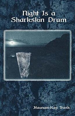 Night is a Sharkskin Drum