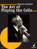 Download The Art of Playing the Cello Book