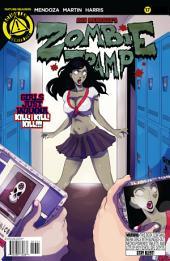 Zombie Tramp #17: Book 17