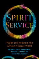 Spirit Service PDF