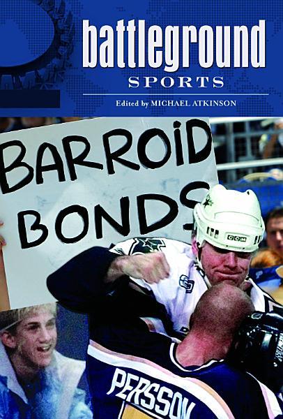 Download Battleground  Sports  2 volumes  Book