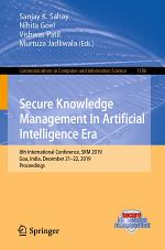 Secure Knowledge Management In Artificial Intelligence Era