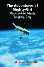 The Adventures of Mighty-Girl: Mighty-Girl Meets Mighty-Boy