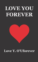 Love You Forever PDF