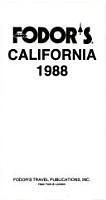 California  1988 PDF
