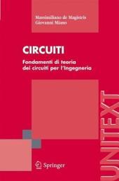 Circuiti: Fondamenti di circuiti per l'Ingegneria