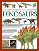 The Illustrated Encyclopedia of Dinosaurs PDF