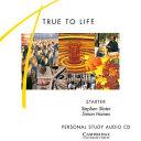 True to Life Starter Teacher's Book