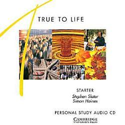 True to Life Starter Teacher s Book PDF