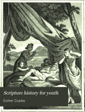 Scripture history for youth