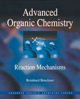 Advanced Organic Chemistry PDF