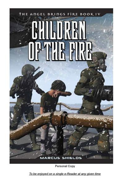 Download Children of The Fire Book