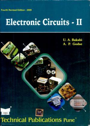Electronic Circuits - II