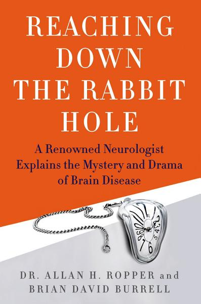 Download Reaching Down the Rabbit Hole Book