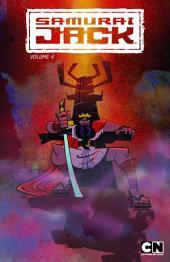 Samurai Jack, Vol. 4: The Warrior-King