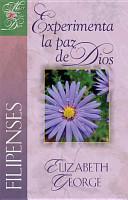 Filipenses  Experimenta la paz de Dios PDF