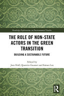 The Role of Non-State Actors in the Green Transition