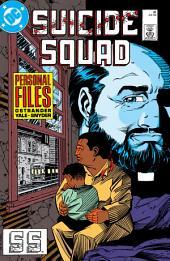 Suicide Squad (1987 - 1992) #31