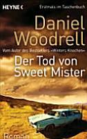 Der Tod von Sweet Mister PDF