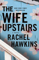 The Wife Upstairs Book