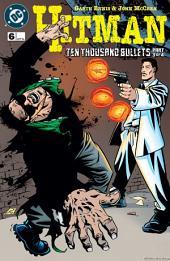 Hitman (1996-) #6