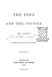 The Pope and the Council
