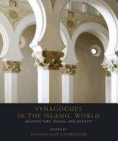 Synagogues in the Islamic World PDF