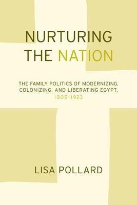 Nurturing the Nation PDF