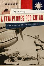 A Few Planes for China
